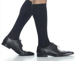 Sigvaris 923C Access 30-40 Ribbed Calf Compression Socks for