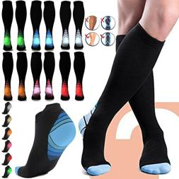 compression socks ankle support running arch plantar