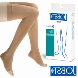 Jobst Compression Thigh Stockings 20-30 mmhg Relief Supports