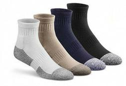 Dr Comfort Diabetic Ankle Length Socks Supports Shape to Fit