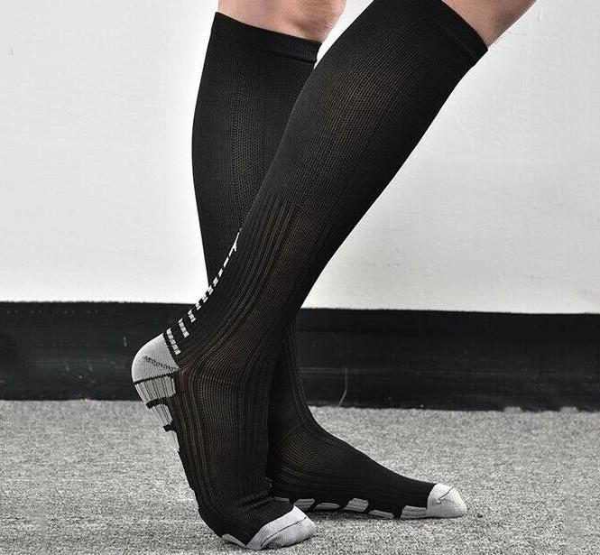 compression socks for men and women graduated