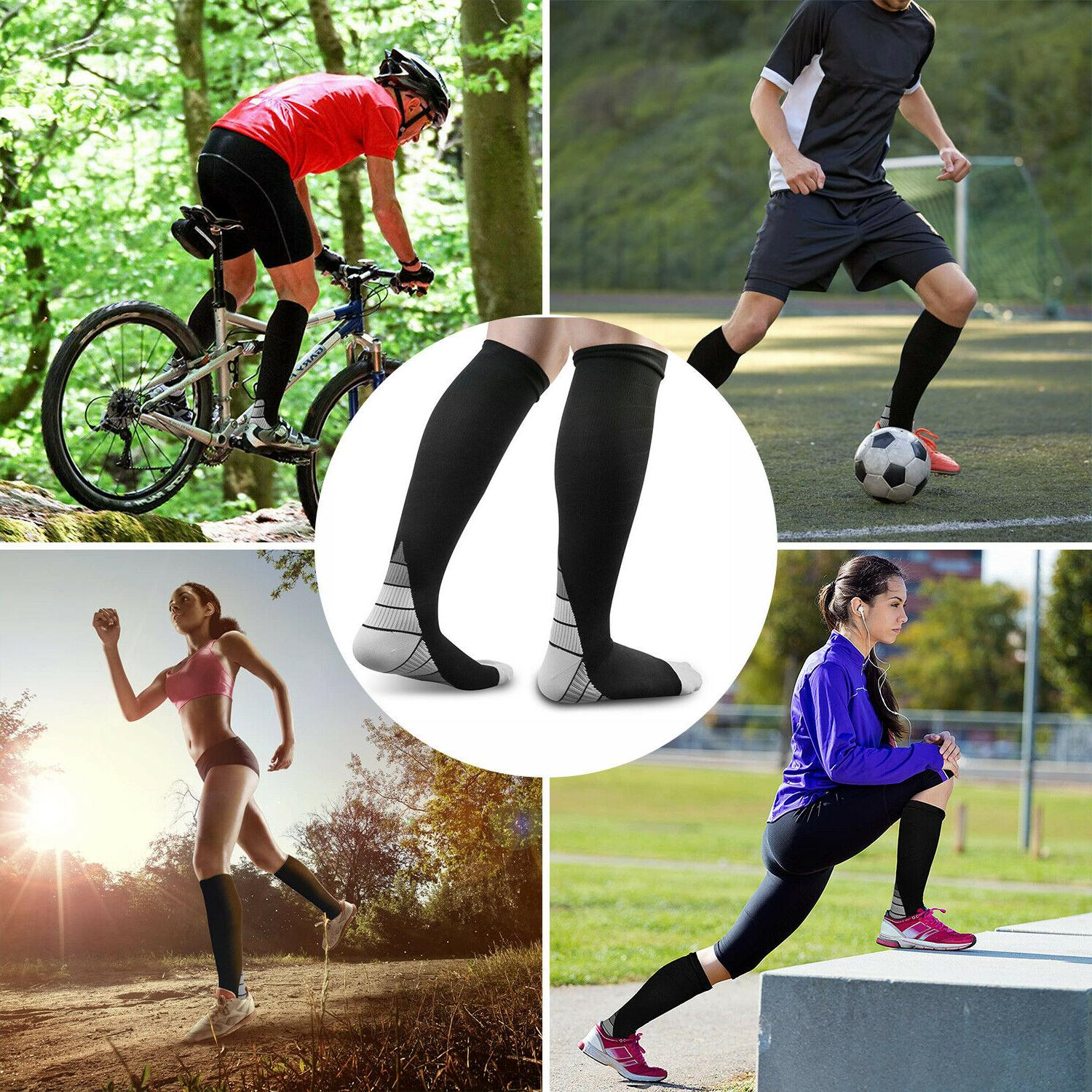 Sports Compression Calf Support Relief US