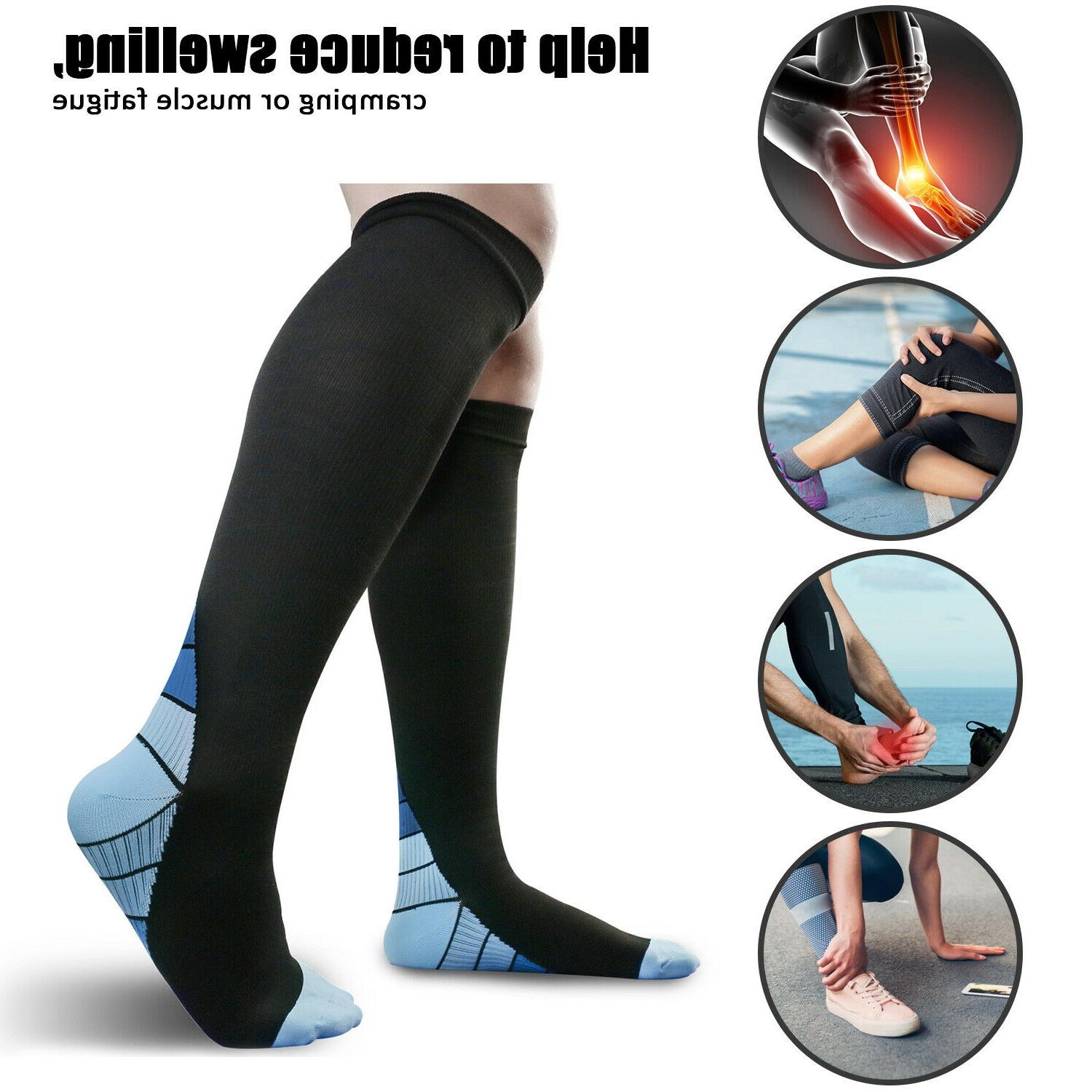 Sports Calf Support Relief for US