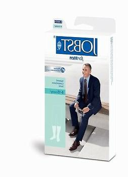 Jobst For Men Compression Knee Socks 8-15 mmHg Therapeutic S