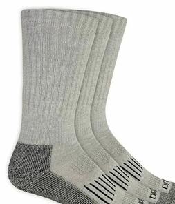 Dickies Men's 3 Pack Heavyweight Cushion Compression Work Cr