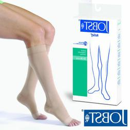 Jobst Relief Compression Knee Stockings 20-30 mmhg Supports