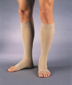 Jobst Relief Compression Knee Stockings 30-40 mmhg Supports