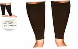 Runee Extra Wide Calf Compression Sleeve - Leg Support for W