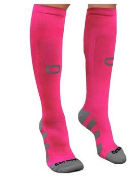 Crucial Compression Socks for Men & Women  Running Athletic